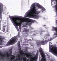 Transmissions – The Smoking Man